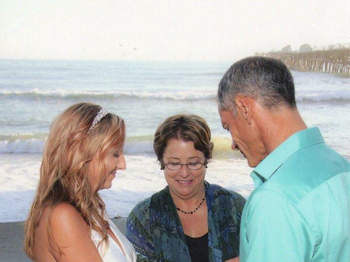 Tmx 1461960819 133ed94a64708e67 1425506090143 7 19 12 Contreras 1 Temecula, California wedding officiant