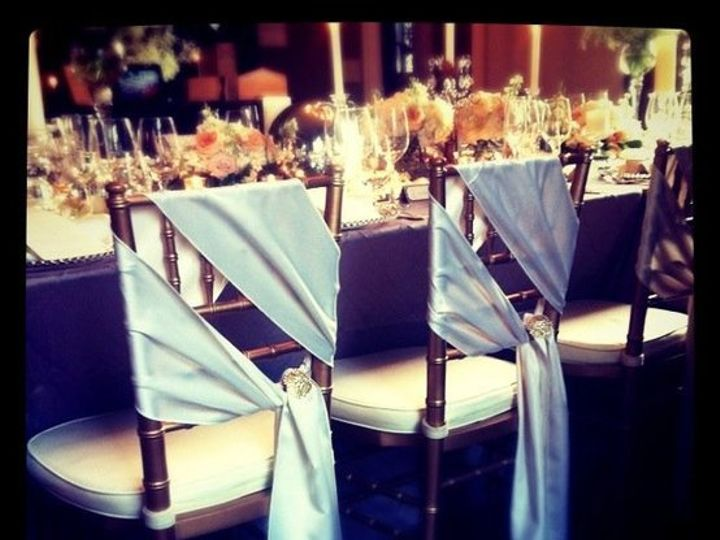 Tmx 1362682429583 Chairtie Seattle wedding rental