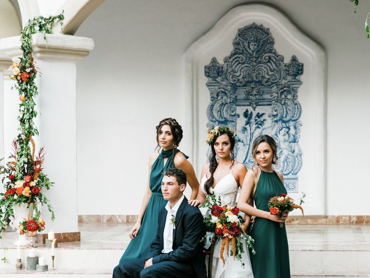 Tmx 1507314960807 Cassia Foret 1 Salinas, CA wedding florist