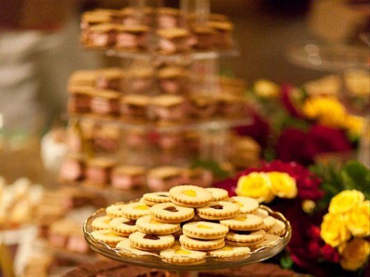 Tmx 1361203519277 974320da13991 Brooklyn wedding cake