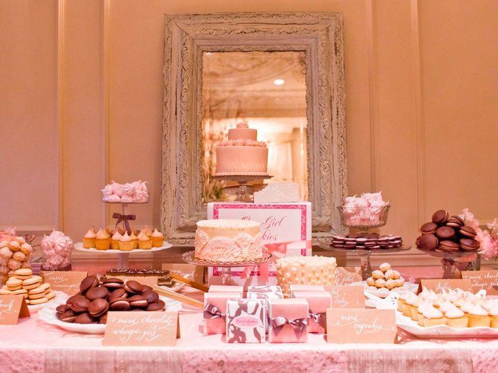 Tmx 1361203671918 Bubblesbuttercreamcrop Brooklyn wedding cake