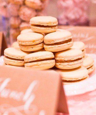 Tmx 1361203816125 Frenchmacscropweb Brooklyn wedding cake