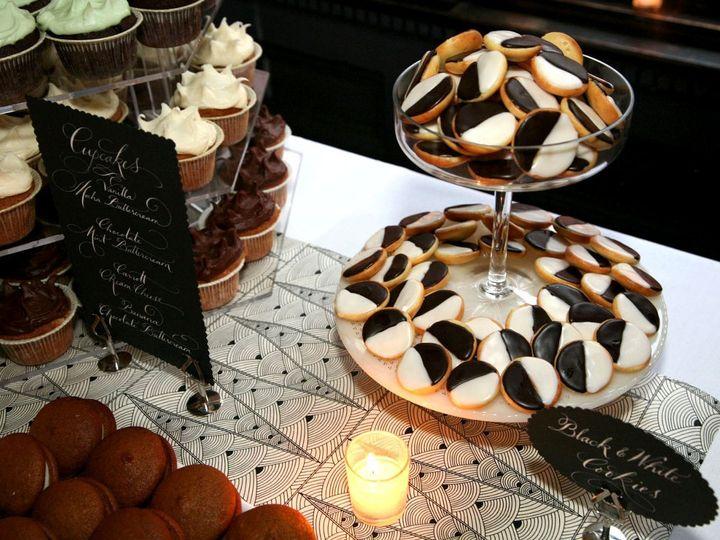 Tmx 1361203860865 48desert4380 Brooklyn wedding cake