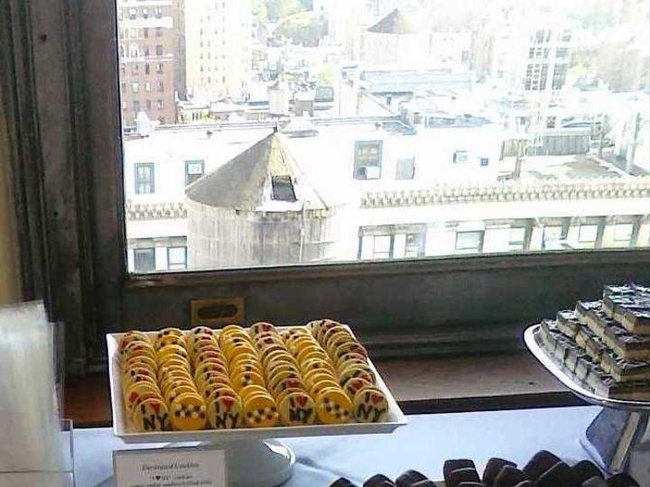Tmx 1361203897004 CIMG0069 Brooklyn wedding cake