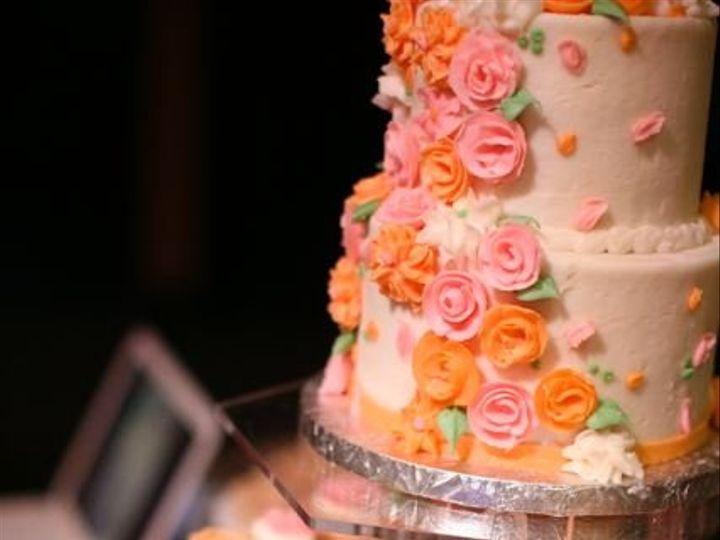 Tmx 1361204538783 IMG1182 Brooklyn wedding cake