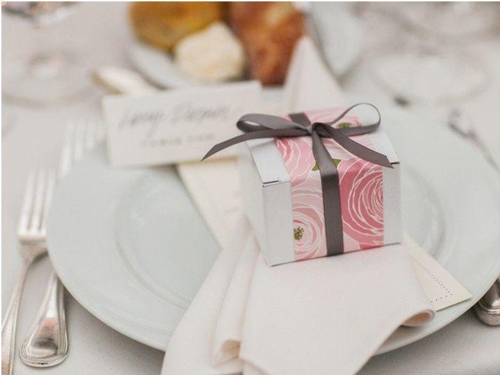 Tmx 1361205122675 Favoronplate Brooklyn wedding cake