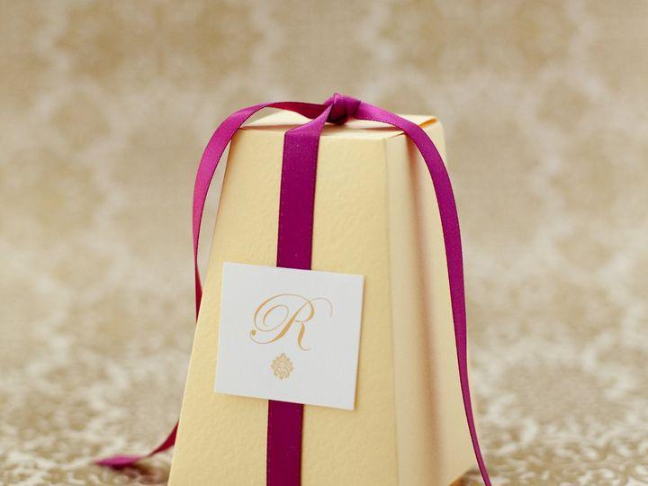 Tmx 1361205222466 Yellowpyramid Brooklyn wedding cake