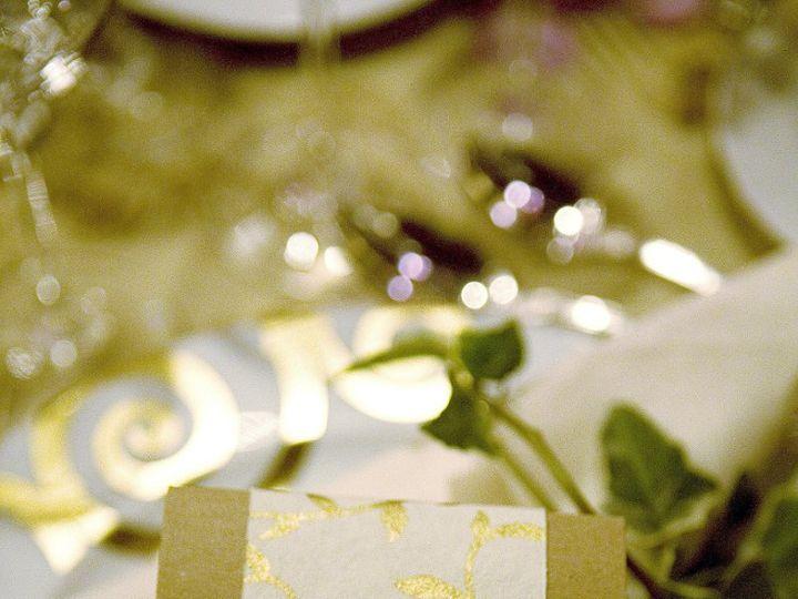 Tmx 1361206541619 Placecard Brooklyn wedding cake