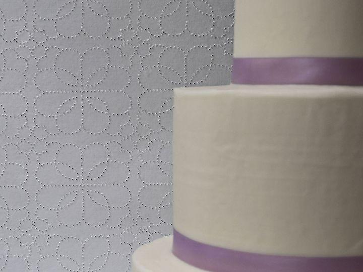 Tmx 1519154784 Af4863a33f9b9050 1519154781 60ec2e87ed2bade1 1519154776035 2 Ribbon Cake Resize Brooklyn wedding cake