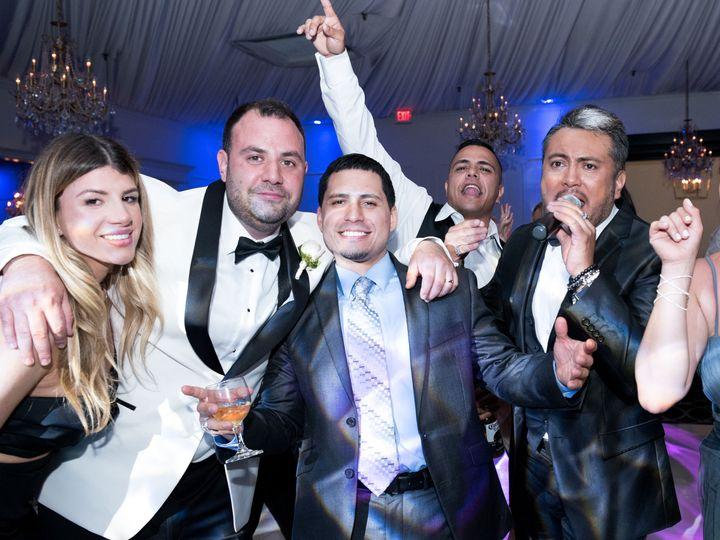 Tmx 1531831837 49138170c24f353e 1531831835 Be5250b952f2d6d8 1531831831277 37 Untitled 7087 New York, NY wedding band