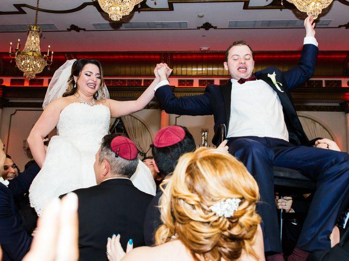 Tmx Ira 1april 56 51 439252 Rockleigh, NJ wedding band
