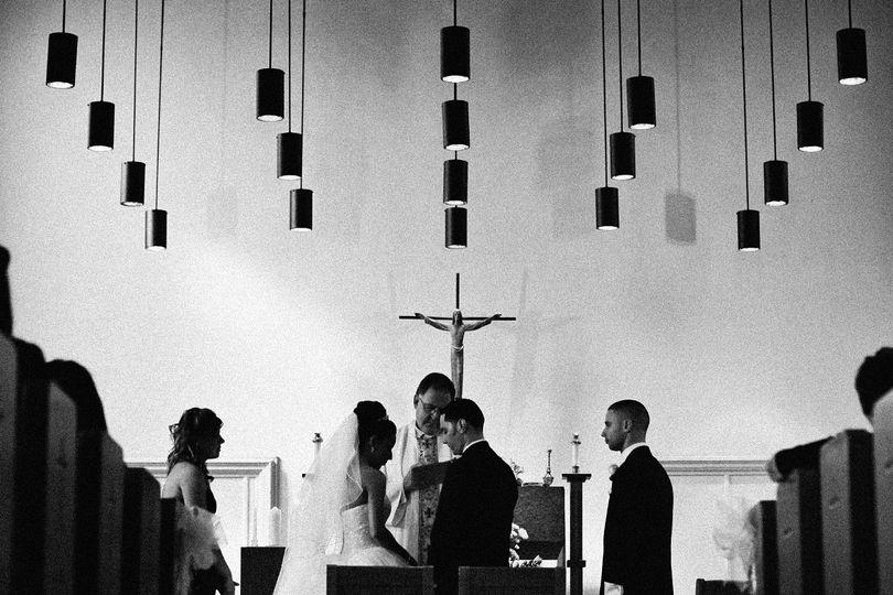Ceremony Moment