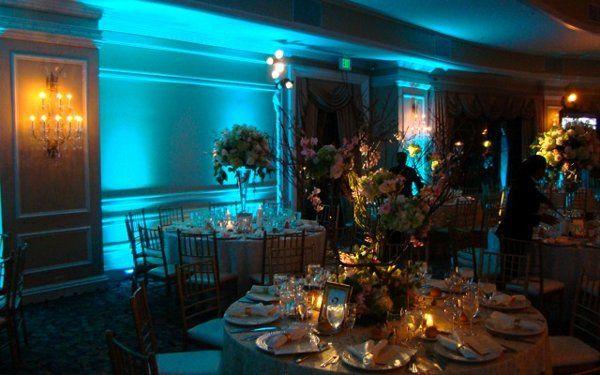 Tmx 1318473755511 Lighting1 Suffern, NY wedding dj