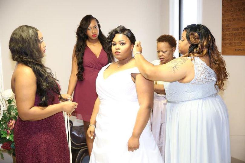 Knox Bride 2018