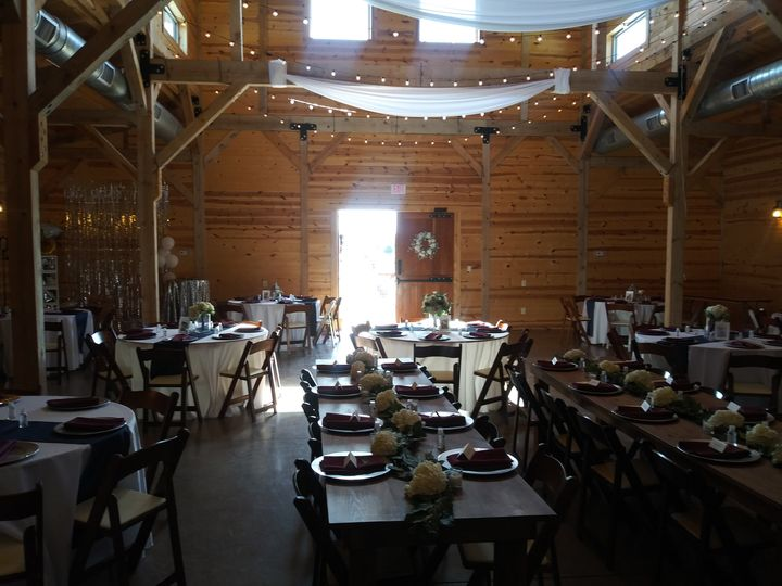 Roberts Wedding-Reception