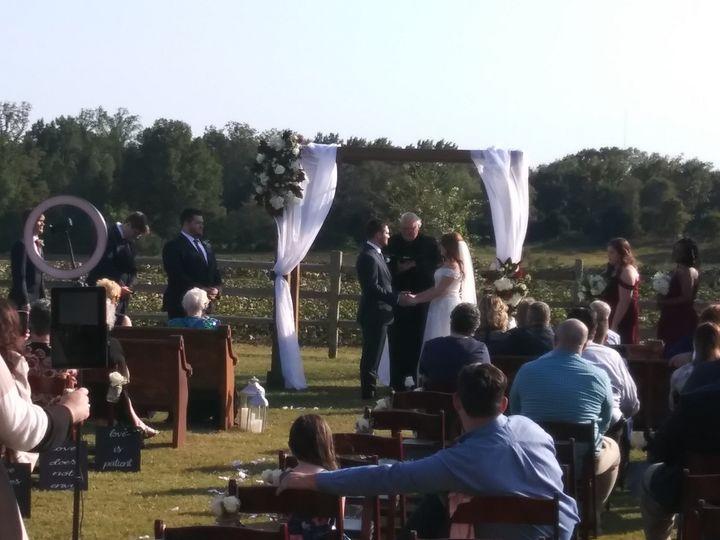 Roberts Wedding 2020