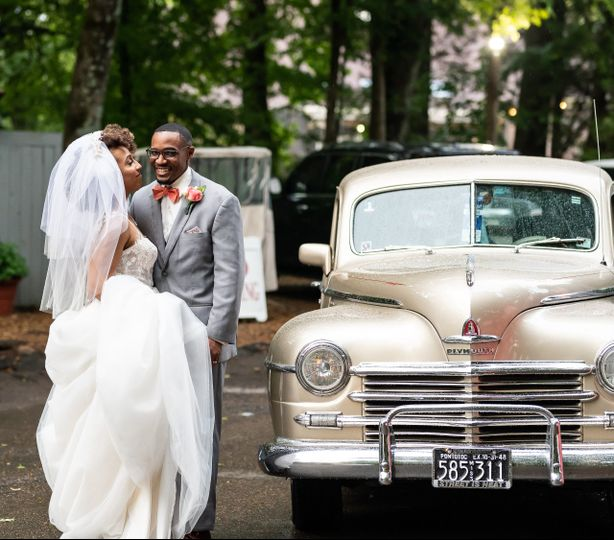 Joiner Wedding