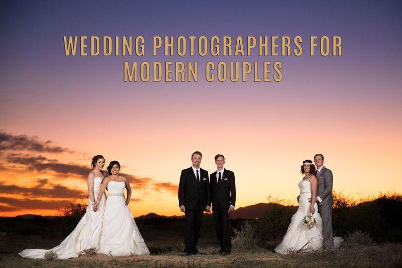 Photographers 4 Modern Couples