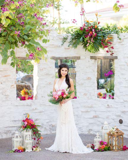 The Scott Resort & Spa Wedding