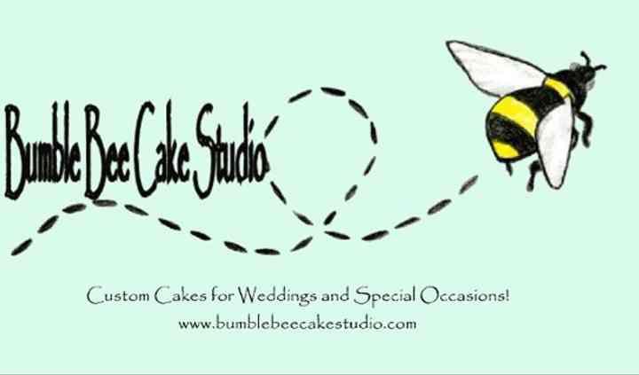 Bumble Bee Cake Studio