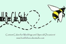 Bumble Bee Cake Studio