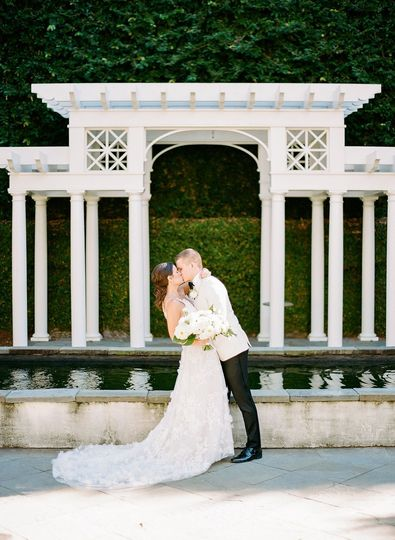 Kisses at William Aiken