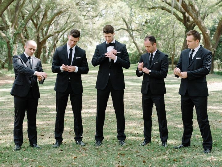 Tmx 1446059998787 Erica Adam 0199 North Charleston, SC wedding planner