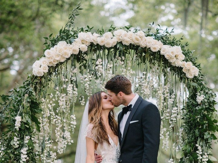 Tmx 1446060119026 Erica Adam 0740 North Charleston, SC wedding planner