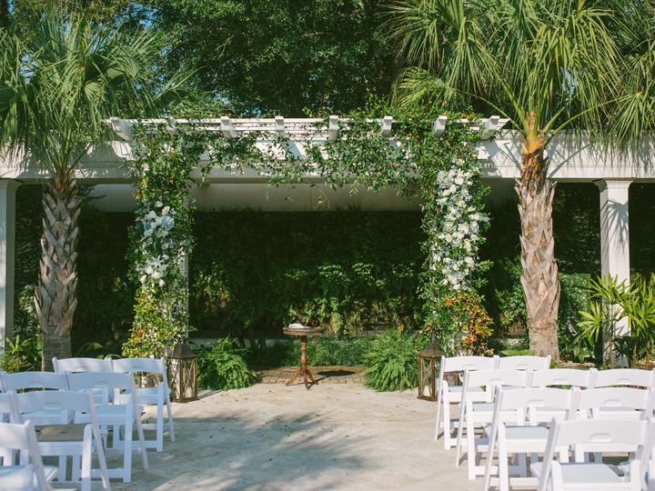 Tmx 1508787219629 Ceremony 3 North Charleston, SC wedding planner