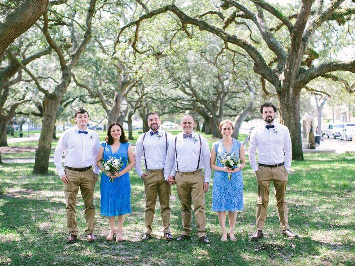 Tmx 1508787485905 Weddingparty 7 North Charleston, SC wedding planner