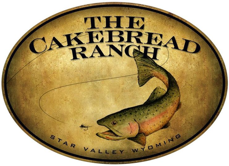 The Cakebread Ranch