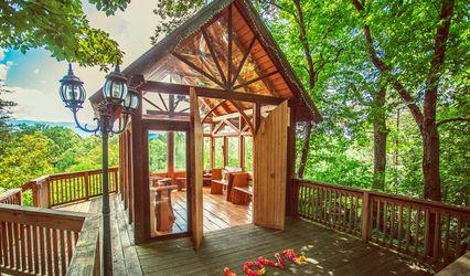 Nolichuckey Bluffs Bed & Breakfast Cabins & Wedding Venue