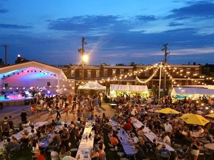 Tmx 1467042298961 Outdoor Festival Baltimore, MD wedding venue