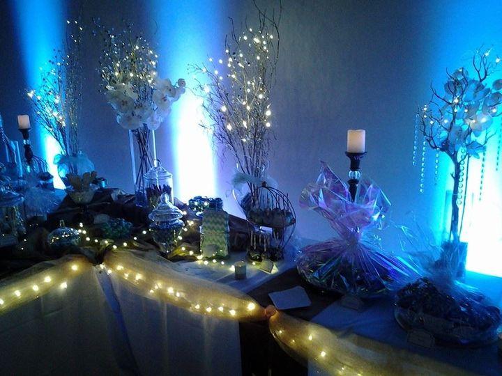 Tmx 1480515941307 Blue Colored Motif Baltimore, MD wedding venue
