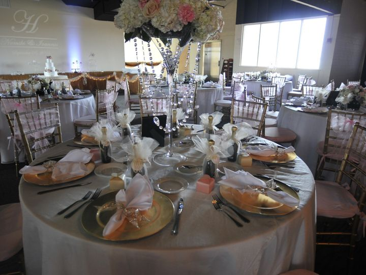 Tmx 1480515959760 Decorated Hall2 Baltimore, MD wedding venue
