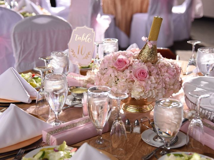 Tmx 1480518393574 Table Settingaug 27 2016 Baltimore, MD wedding venue