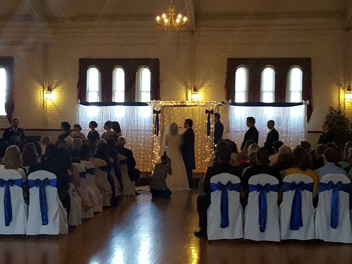 Tmx 1444317400578 20150725133357 2 Tonawanda, NY wedding venue