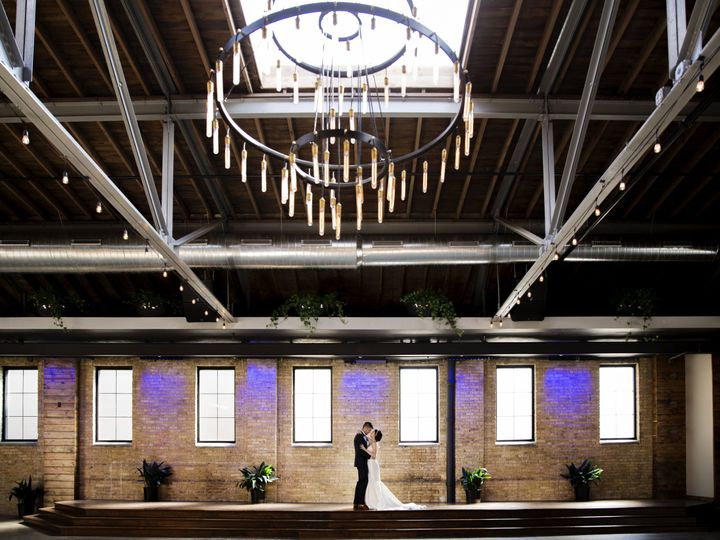 Tmx 1539229874 51732b5af23a5639 Ivyhouse 0581 Copy Milwaukee, Wisconsin wedding venue
