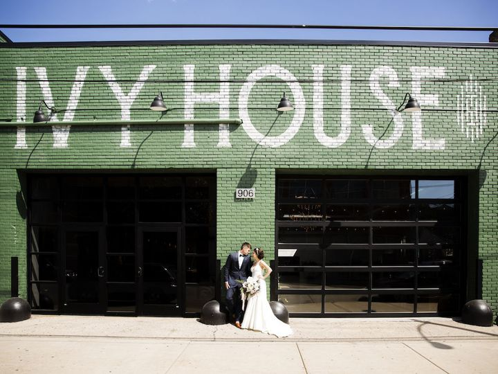Tmx 1539269815 776f04e0b05972dd 1539269814 12d7d8218f883621 1539269808708 8 Ivyhouse 3 Milwaukee, Wisconsin wedding venue