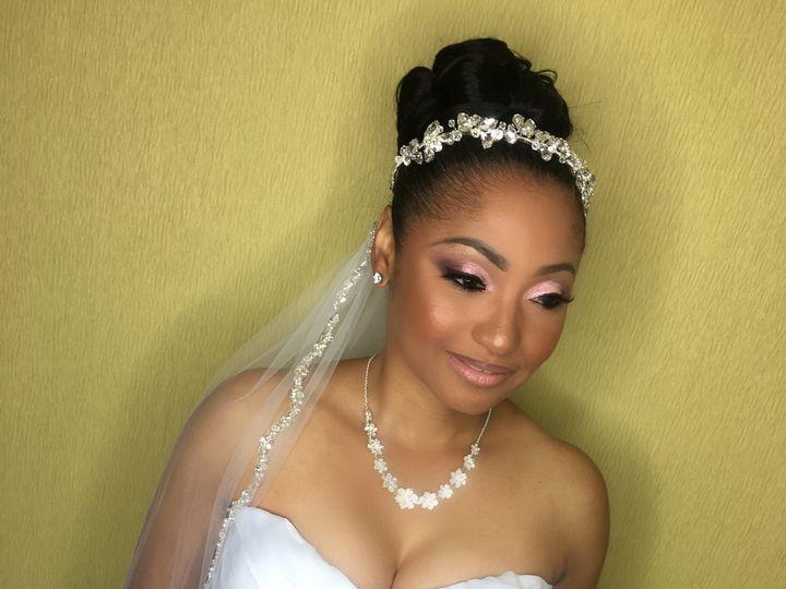 Tmx 1507748149159 B6b11b00 1322 4dc8 9670 23a1e01e2e2b Brooklyn, New York wedding beauty