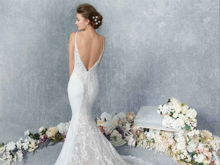 Tmx 21 51 15352 1557862203 Oak Creek, WI wedding dress