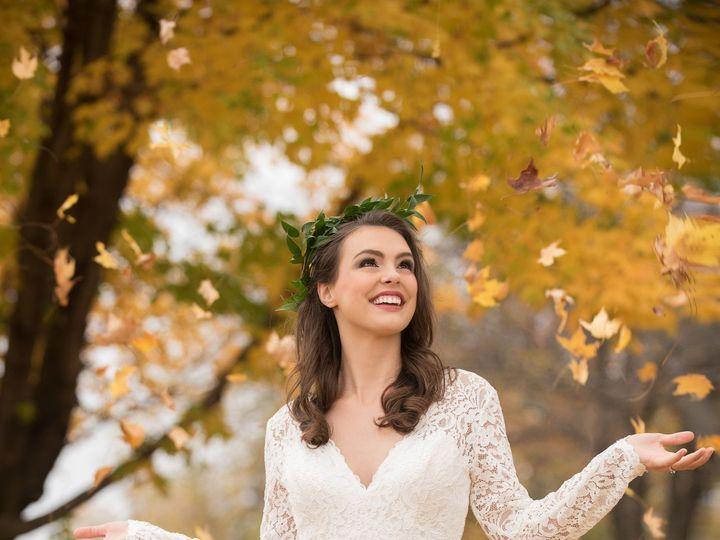 Tmx 1468368081307 Emmaline Bridal Iris 3 Overland Park wedding dress