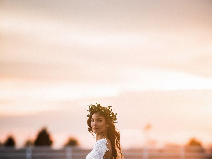 Tmx 1504633735949 Chennai Sunset Overland Park wedding dress