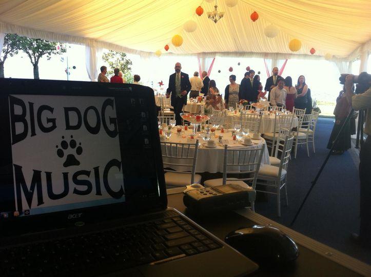 Big Dog Music