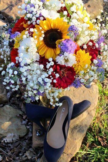 alissas wedding