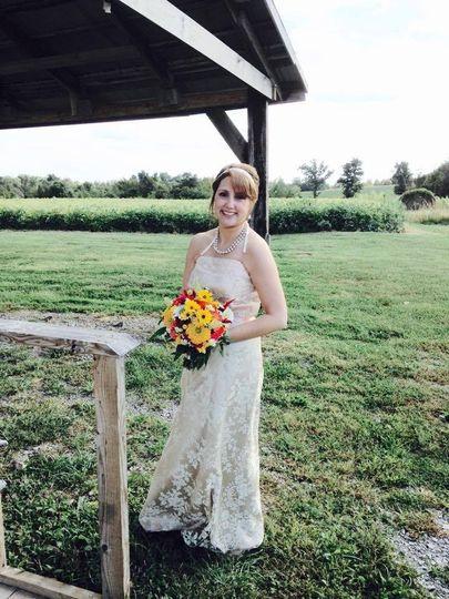 lanitas wedding
