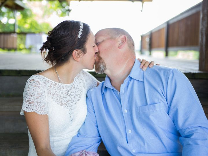 Tmx 1475509157794 The Happy Couple 11 Of 31 Jackson Heights, NY wedding photography