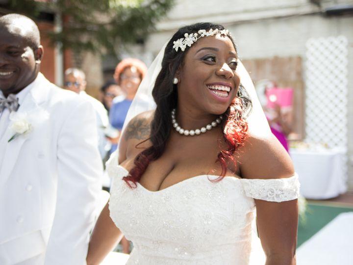 Tmx 1475514233643 Chanelnigerwedding 7 Of 14 Jackson Heights, NY wedding photography