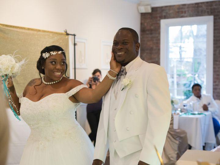Tmx 1475514266660 Chanelnigerwedding 8 Of 14 Jackson Heights, NY wedding photography
