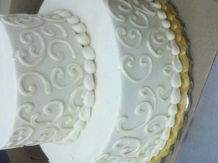 Tmx 1363027182938 20111020132245526 Hanover wedding cake